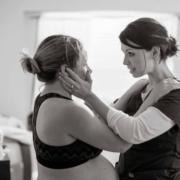 Violencia de género maltrato parto