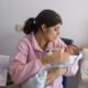 Primer parto Shiran Efraty